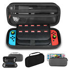 For Nintendo Switch/Lite Carrying Hard Protective Case Travel Bag Portable Pouch