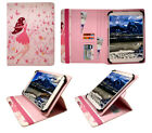 ALLDAYMALL A88S 7'' Inch Tablet 360° Universal Case Cover