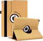 10.2 iPad 7th Gen Case Leather Protection Cover Flip Folio With Stand Shockproof