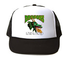 Trucker Hat Cap Foam Mesh School Team Mascot Dragons Loud Proud