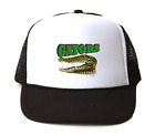 Trucker Hat Cap Foam Mesh School Team Mascot Gators
