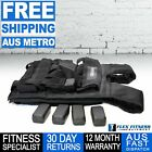 Weighted Vest Adjustable Sport Weight Vests Gym Workout Crossfit Training