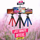 Universal Mobile Phone Tripod Stand Grip Mount For Camera Phone Holder