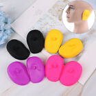 2Pcs Reusable silicone ear cover hair salon dye color shield protector earmuO US
