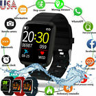 Fitness Fit#bit Tracker Smart Watch Blood Pressure Step Count For Ios Andriod Us