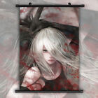NieR Automata  YoRHa Type A No.2  HD Wall Poster Scroll Home Decoration