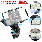 360° Mount Holder Car Dashboard Universal Stand Clip Cradle For Cell Phone GPS