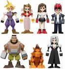 Final Fantasy VII Polygon Figure Pick Your Character NEW