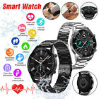 bluetooth smart waterproof watch fitness herat rate tracker for iphone samsung