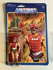 YOU PICK! Super 7 MOTU Reaction Figures Sdcc Powercon Masters Of The Universe  For Sale