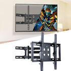 TV-Wall-Mount-Dual-Articulating-Arms-Full-Motion-Swivel-Extension-Tilt-for-3270