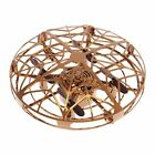 Mini Drone Quad Induction Levitation UFO Flying Toy Hand-controlled Kids Gift US