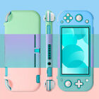 For Nintendo Switch Lite New Protective Case Anti-Scratch Hard Shell Back Cover