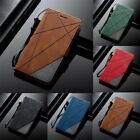 Внешний вид - For Samsung Galaxy A51 A71 A21S A30S A20 Magnetic Flip Leather Wallet Case Cover