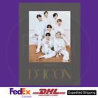 DICON vol10 BTS goes on! Deluxe Edition + Express Shipping Official distributor