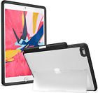 10.2 iPad 8th Gen Case Full Body Protection Cover With Kickstand Shockproof