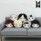 BTS TinyTAN Official Authentic Goods Face Cushion + Tracking Number