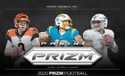 🏈🔥 2020 Panini Prizm Football - Rookie Cards - Base, Prizm, Patches 🔥🏈