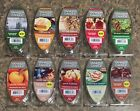 YANKEE CANDLE Wax Melts Pick Your Scent Brand New Wax Melts (6 MELTS IN EACH)