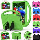 For Lenovo Tab M10 P10 TB-X505F/X605F/X606F Kids Safe EVA Foam Handle Case Cover