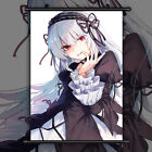 Rozen Maiden       Suigintou   HD Wall Poster Scroll Home Decoration