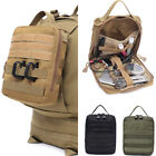 Tactical MOLLE Medical First Aid Kit Utility Pouch Rip-Away EMT IFAK Blowout Bag