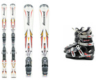 Rossignol Adult Ski Package - Skis w/ bidings and Boots