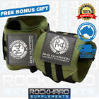 RHS Wrist Wraps Hand Brace Wrap Wristband Support Weight Lifting Training Strap