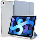 iPad Air 4 10.9 Case Flip Folio Cover Full Body Protection Heavy Duty Shockproof