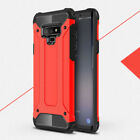 Shockproof Hybrid Armor Case Cover For Samsung Galaxy Note 9 8 S6 S7 S8 S9 Plus