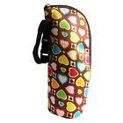 Nursing Bottle Cooler Milk Bottle Tote Bags Warmer Insulated Bag for Stroller Q