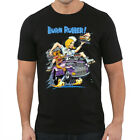 Burn Rubber Rat Fink Ed Big Daddy Roth - Lover Boy T Shirt