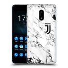 OFFICIAL JUVENTUS FOOTBALL CLUB MARBLE SOFT GEL CASE FOR NOKIA PHONES 1