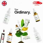 The Ordinary AHA 30%+BHA 2%/Salicylic Acid 2% Solution/Niacinamide 10%+Zinc 1%