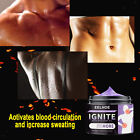 Hot Cream Sweat Enhancer Body Sculpting Body Firming Thermogenic Weight Loss