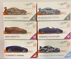 2021 Hot Wheels ID Case D Choose The ID Car New!
