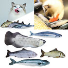 Plush Soft Cat Toy  -pattern Teaser Toy Interactive Play Toy Catnip Included