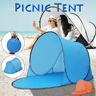 """56"""" Beach Summer Tent Up Quick open Tent Protection Awning Outdoor   E"""