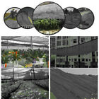 Privacy Netting Fence Screen Fencing Mesh Shade Net Cover/Ties 220gsm Summer