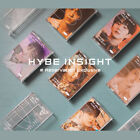 HYBE INSIGHT Official Goods Visitor Only MD BTS TXT SEVENTEEN ENHYPEN + Tracking