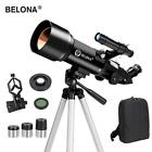 Telescope Astronomical Pro Scope Space Moon Night Hd Star Viewing Vision Tripod picture