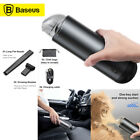 4000Pa Cordless Car Vacuum Cleaner For Auto Mini Portable Handheld Home Duster