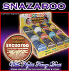 SNAZAROO METALLIC / ELECTRIC FACE PAINT 18ML