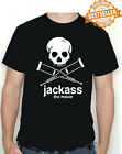 JACKASS the movie T-shirt Great Funny Films BIRTHDAY GIFT Choose size & colour