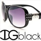 IG Eyewear Womens Sunglasses 100% UV400 Fashion Rhinestone Designer IG042D