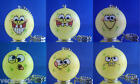 NEW NICKELODEON SPONGEBOB BALL LIGHT, LAMP, FAN PULLS