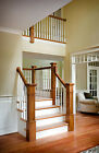 Stair Risers Cooper Stairworks - Options Available!