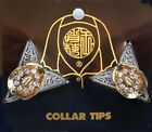 WESTERN HAT COLLAR TIPS + MULTIPLE DESIGNS FOR LADIES SHIRTS MENS SHIRTS VINTAGE