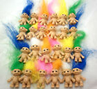 Mini Trolls Available in 6, 12, 18, 24 Mixed Colours Buy More Save More!!