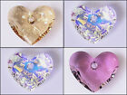 Swarovski Crystal 6264 Truly In Love Heart 18mm 28mm All Colours